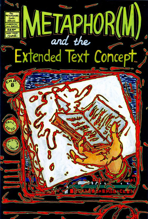 The Expanded Text Concept